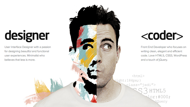 Can a Web Developer Also be a Web Designer?