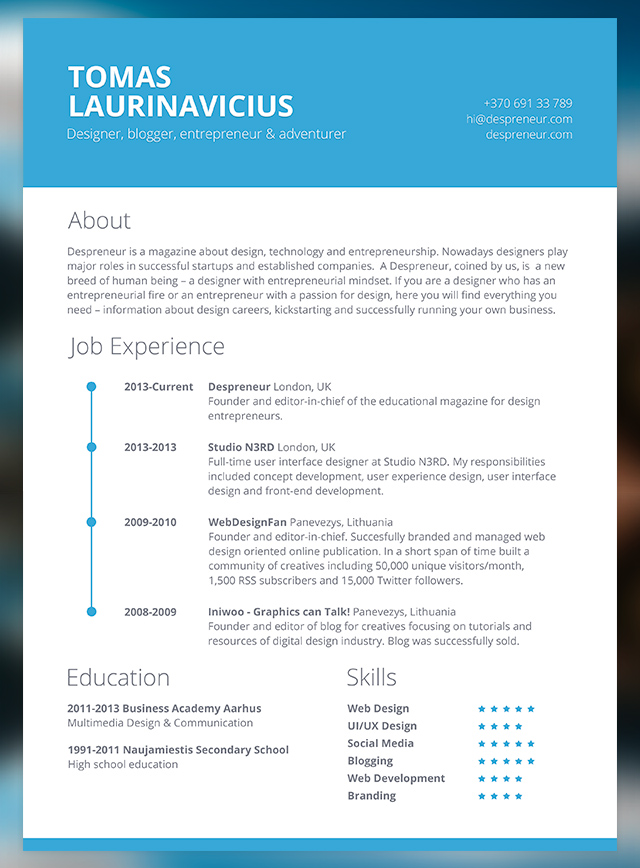 Resume Design Buy. 17 Best Images About Sample Resumes