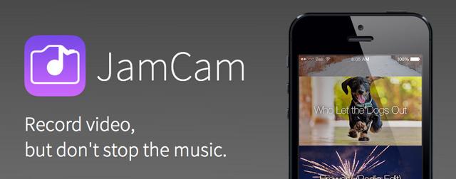 JamCam