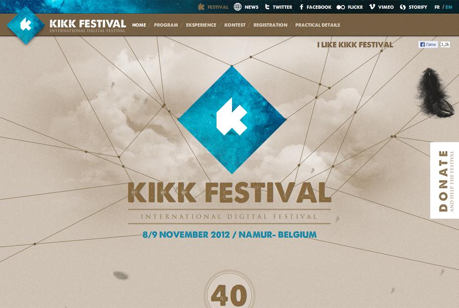 KIKK Festival