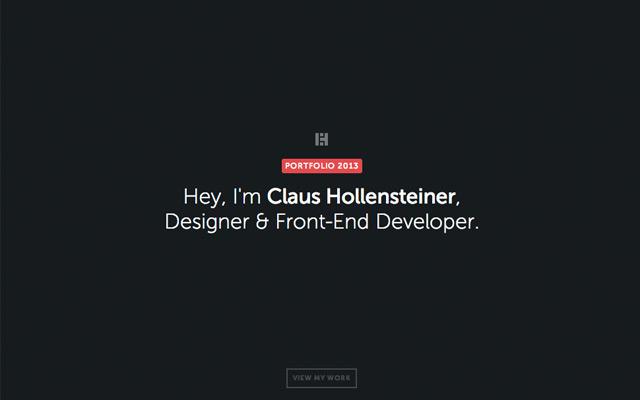 Claus Hollensteiner