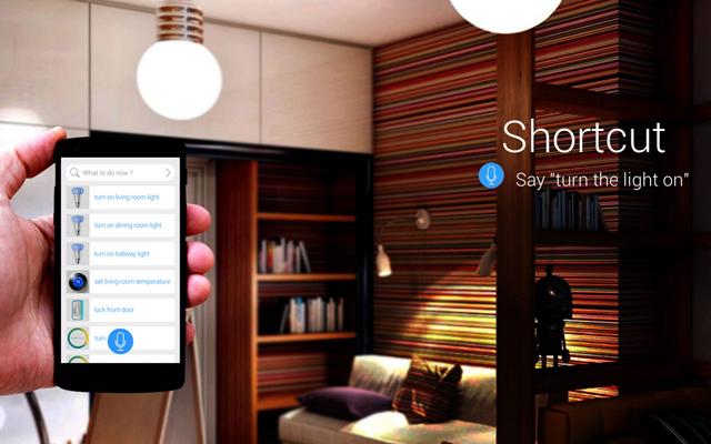 Shortcut App