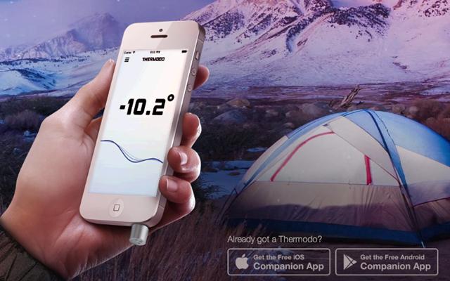 Thermodo App