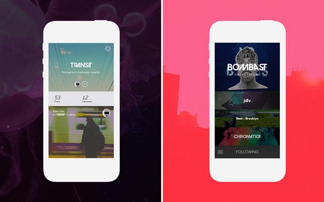 Ultravisual App