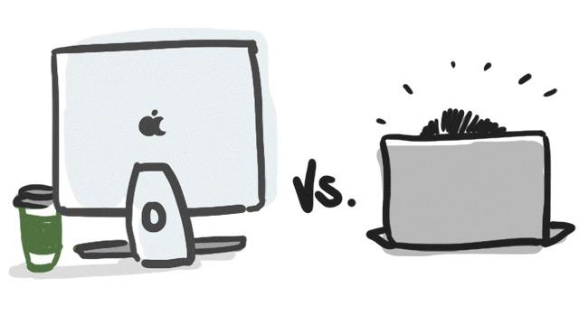 Designer vs. Developer