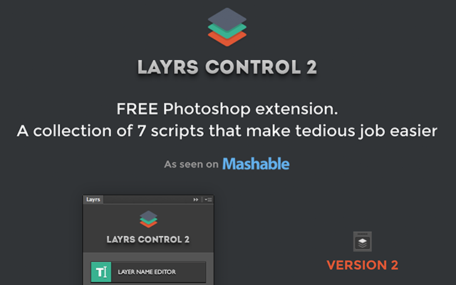 Free Photoshop Plugins for Designers