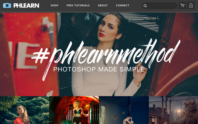 7 Best Sites for Learning Photoshop