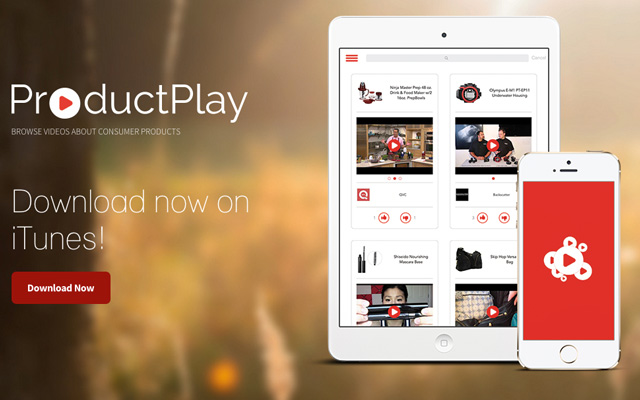 ProductPlay