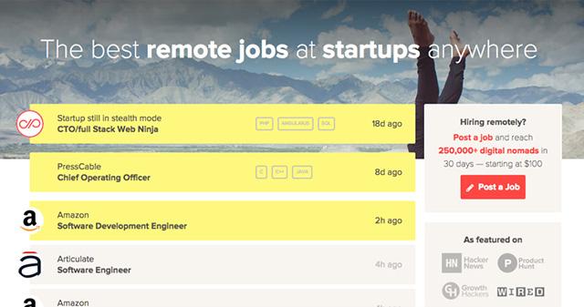 Nomad-Jobs