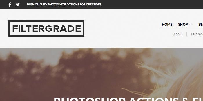FilterGrade