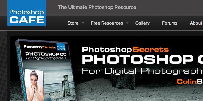 Photoshop-Cafe