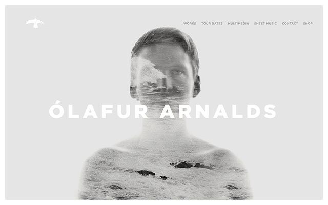 Olafur Arnalds