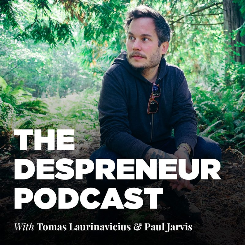 How To Make Email Work For You With Paul Jarvis