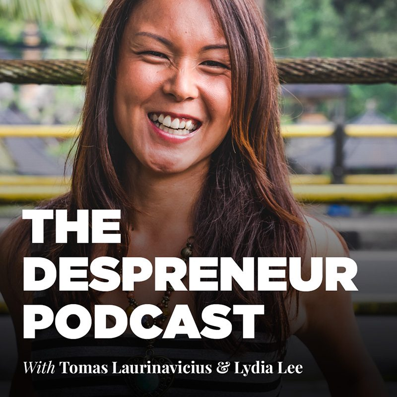 How To Discover The Right Business Idea And Bring It To Life With Lydia Lee