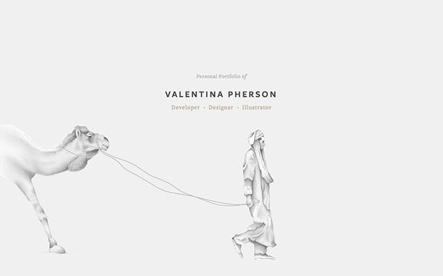 Valentina Pherson