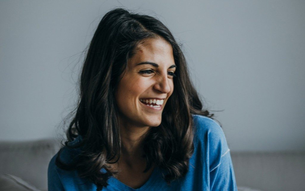 Stephanie Liverani, co-founder and COO of Crew