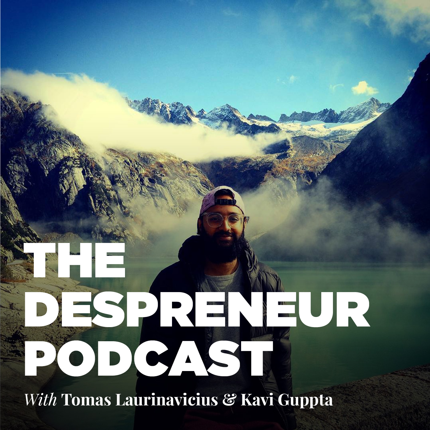 How To Succeed At Becoming A Digital Nomad with Kavi Guppta